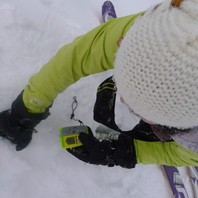 AIARE L 1 Avalanche Safety Course