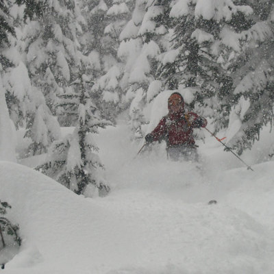 Snoqualmie Day Tripping-Ski Tours with Local Flavor!