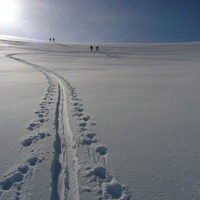 BC Coast Range Ski Touring