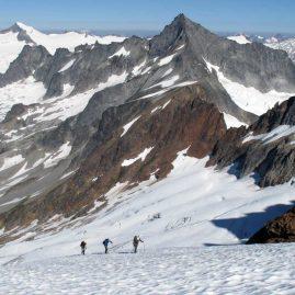 Boston Basin – Alpine Climbing Mecca